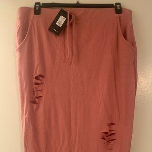 Brand New Plus size Skirt